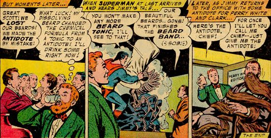 Superman's Pal, Jimmy Olsen #23